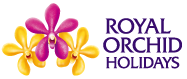 Royal Orchid Holidays